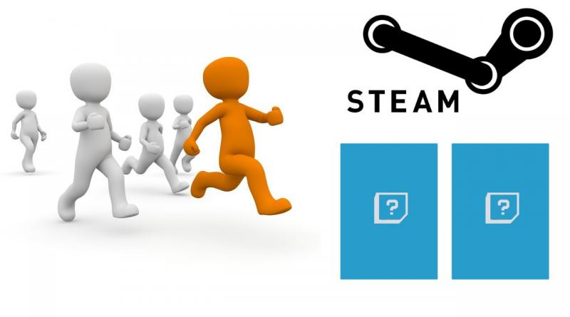 Concours Clés Steam Gaming Family