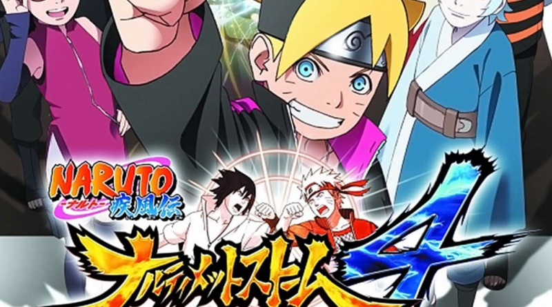 road to boruto