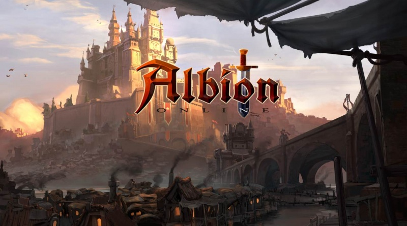 Albion Lore_The Old World