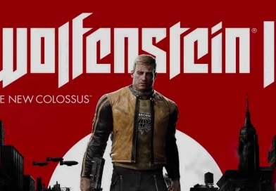 Wolfenstein II New Collossus – Boucherie de nazis