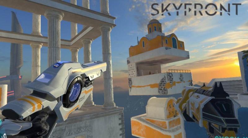 skyfront-vr