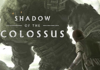 Shadow Of The Colossus PS4 – Présentation