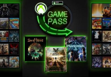 Xbox Game Pass – La première offre de jeux par abonnement qui peut percer ?