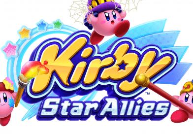 Kirby Star Allies – Présentation