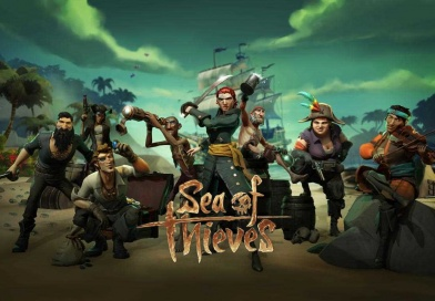 Sea of Thieves – Aperçu