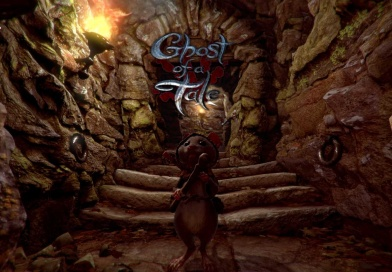 Ghost of a tale – Présentation
