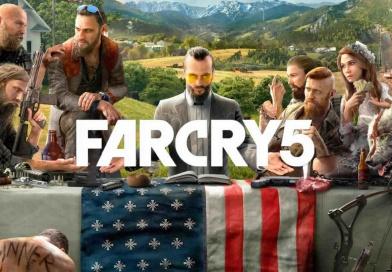 Far Cry 5 – Présentation