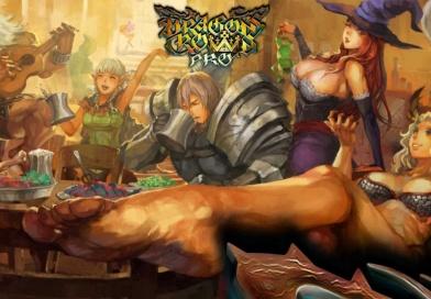 Dragon's Crown Pro – Présentation