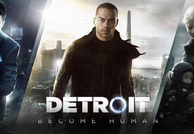 Detroit Become Human – Présentation