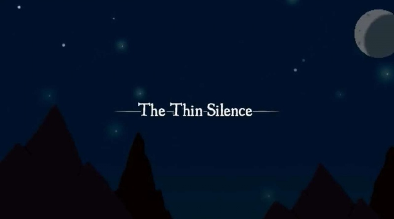 the-thin-silence