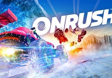 Onrush – Présentation