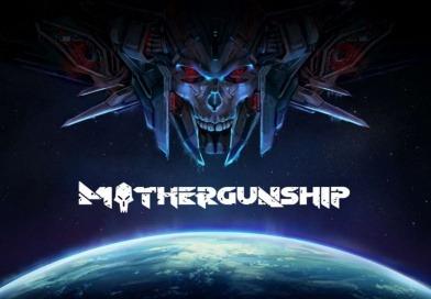 Mothergunship – Présentation