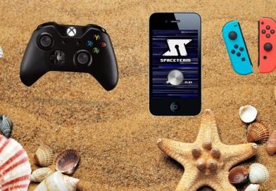 Sélection de jeux pour un été gaming à petit budget