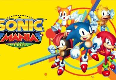 Sonic Mania Plus – Présentation