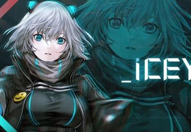 Icey – Présentation