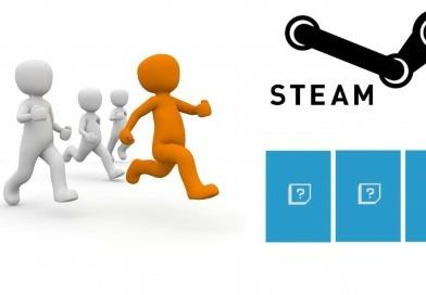 Concours – Clés Steam à gagner