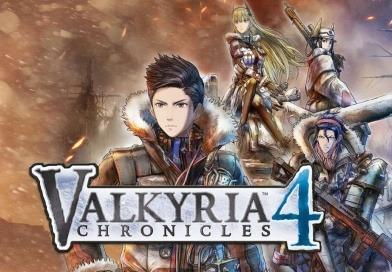 Valkyria Chronicles 4 – Présentation