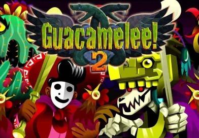 Guacamelee 2 – Présentation d'un jeu caliente !