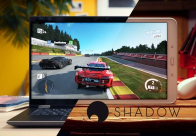 Shadow – La solution pour du gaming PC sans se ruiner ?