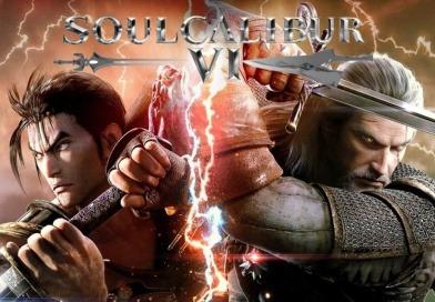 Soulcalibur VI – L'épisode de la réconciliation ?