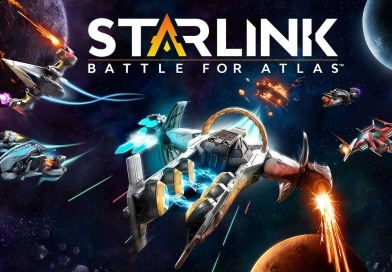 Starlink Battle for Atlas – Le nouveau pari d'Ubisoft