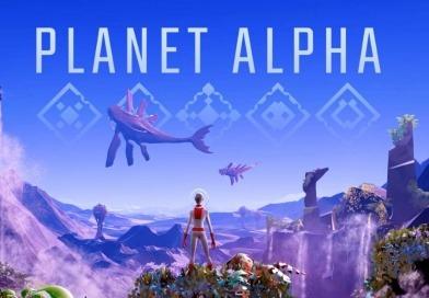 Planet Alpha – Une nouvelle pépite de la Team 17