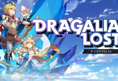 Dragalia Lost – Un action RPG mobile signé Nintendo