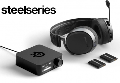 SteelSeries Arctis Pro Wireless – Un casque proche de la perfection