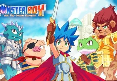 Monster Boy et le Royaume Maudit – La conclusion d'une année fantastique