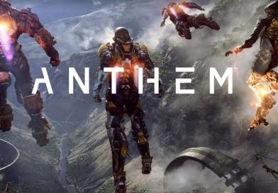 Anthem – Aperçu suite à la démo VIP