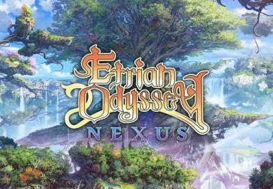 Etrian Odyssey Nexus – Une des dernières pépites de la 3DS