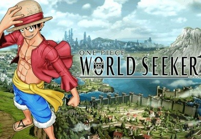One Piece World Seeker – Un nouvel arc mais en jeu vidéo !