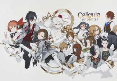 The Caligula Effect Overdose – Un concurrent à Persona ?