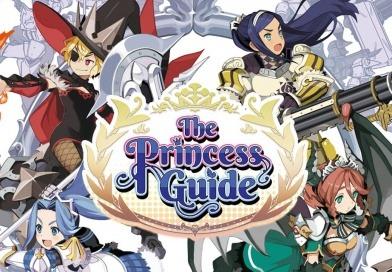 The Princess Guide – La fusion réussie d'un RPG Japonais et d'un RTS