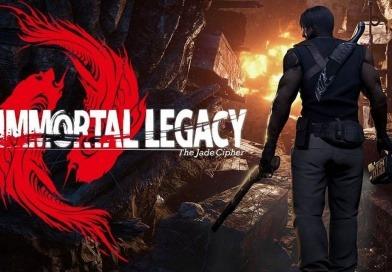 Immortal Legacy – La VR toujours en forme sur PS4