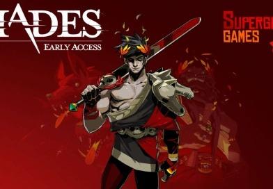 Hades – L'enfer est le paradis du gamer !