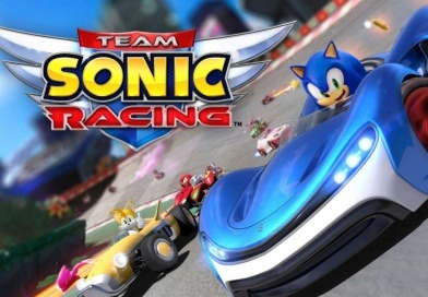 Team Sonic Racing – Le seul vrai concurrent de Mario Kart