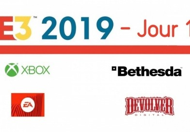 E3 2019 – Résumé jour 1 (Xbox, EA, Bethesda, Devolver)