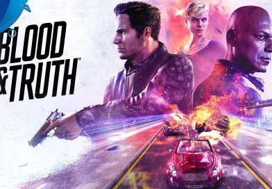Blood & Truth – La VR pour les apprentis Ethan Hunt