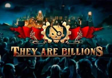 They Are Billions – Préparez vous à l'invasion !