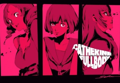 Catherine Full Body – Folie japonaise