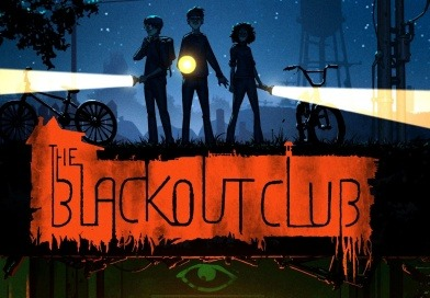 The Blackout Club – L'horreur entre amis