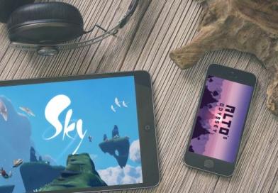 Sélection de jeux mobiles pour bien finir l'été