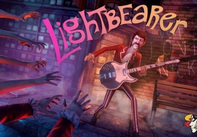 We happy Few Lightbearer – Un DLC rock'n roll