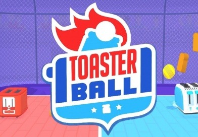Toasterball – Une friandise indé à surveiller