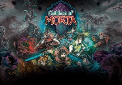 Children Of Morta – Un rogue like qui se démarque