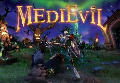 MediEvil – Un remake fidèle à l'original