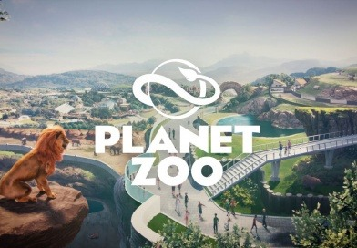 Planet Zoo – On rugit de plaisir