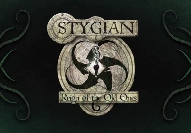 Stygian Reign of the Old Ones – Un RPG Lovecraftien