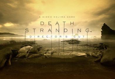 Death Stranding – LE chef d'oeuvre de Kojima ? (MAJ Director's cut PS5)
